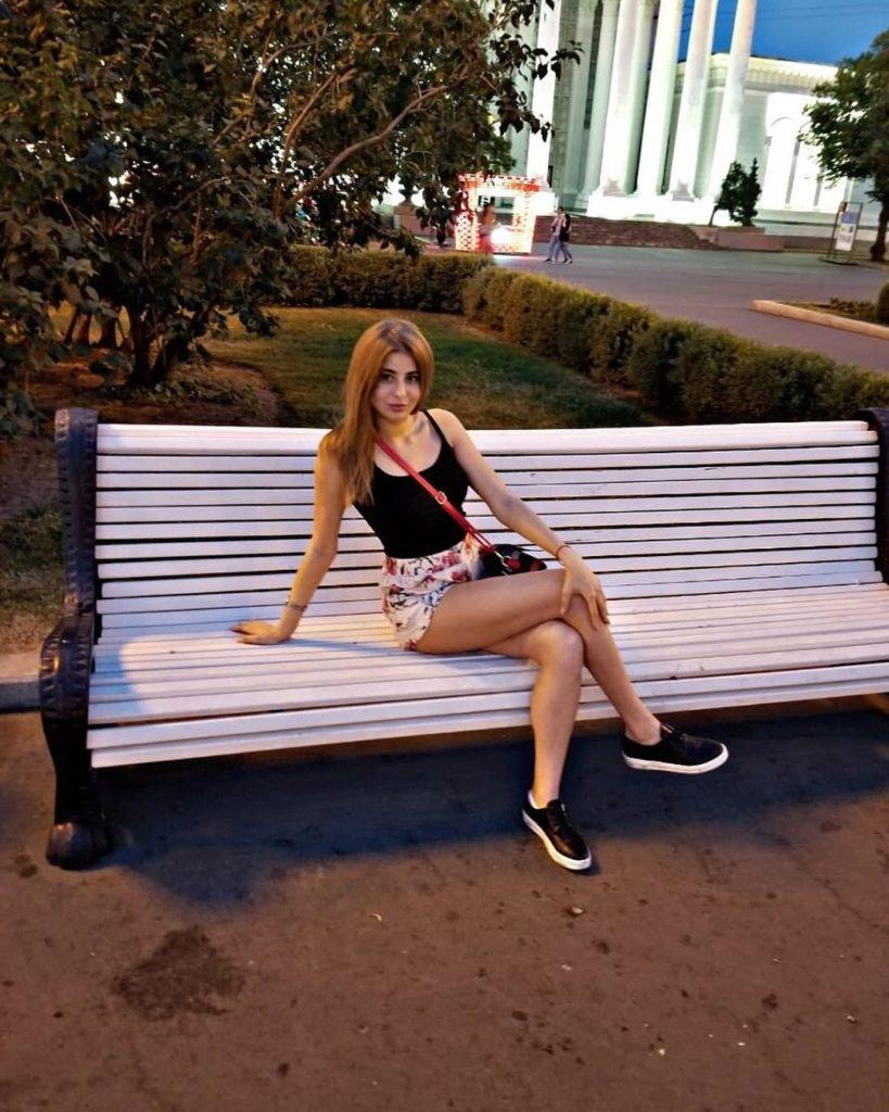 У шлюх Москвы всегда настрой на интим