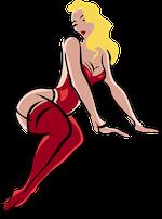 Проститутки Блондинки в Москве
